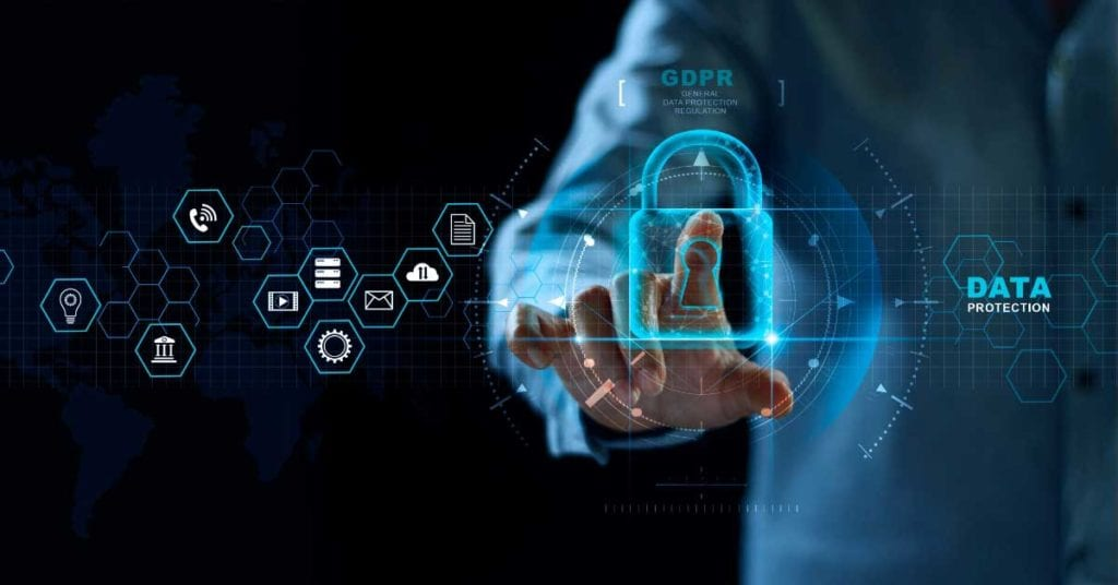 Empower IoT security from edge to cloud