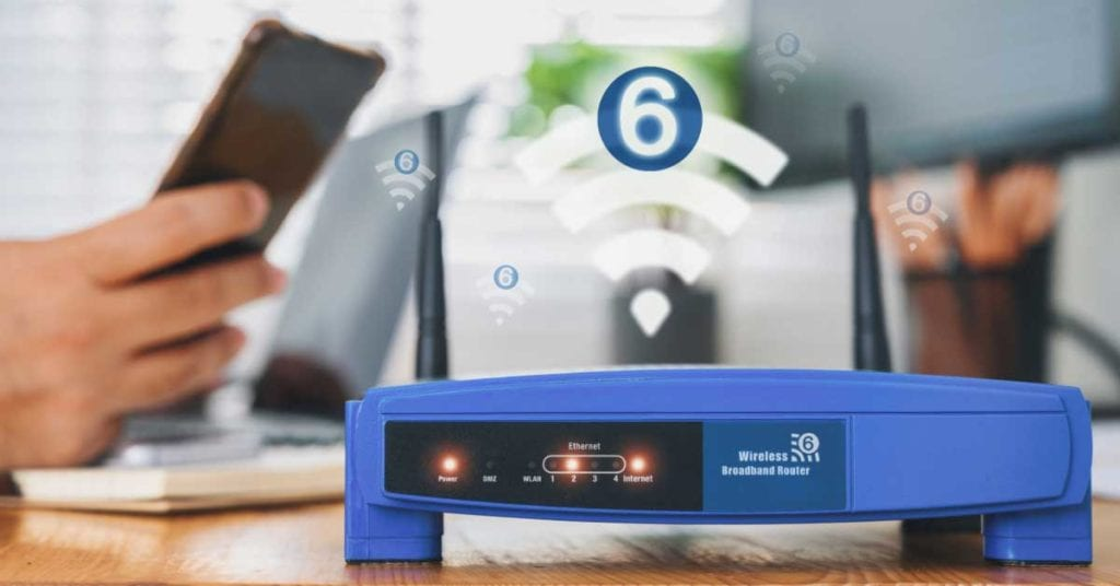 What's the matter with WiFi 6 and IIoT!?